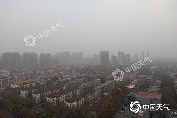 中国大部地区本周雨雪稀少 东北进入冰冻周