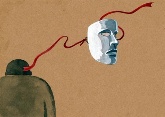 网络社群需要的不是摇旗呐喊而是理性