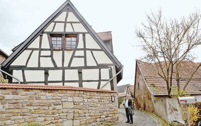 推动系统性乡村更新计划 德国小乡村重现发展活力