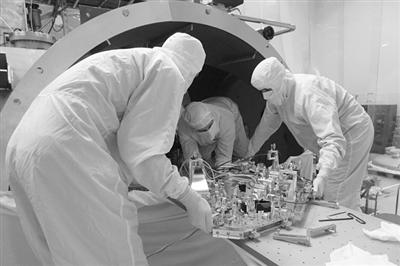 """引力波時代!""""量子壓縮""""升級LIGO 每周都能發現新引力波"""