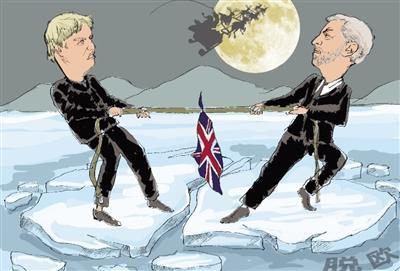 圣诞大选:谁带英国走出脱欧困局