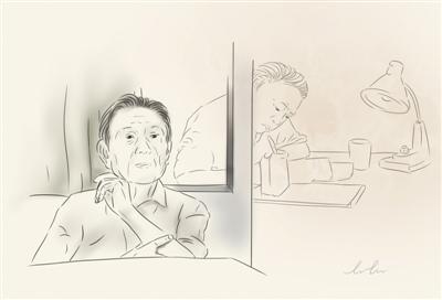 彭桓武:離世前三個月寄出論文更正信