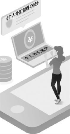个人提取外币现钞 7天内5次取1万美元,银行为何被罚?