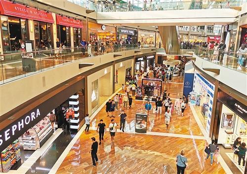 三季度经济增长率为0.5% 新加坡经济增长展望谨慎乐观