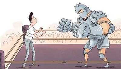 新京报:安排格斗初学者与冠军对打,不是蠢就是坏