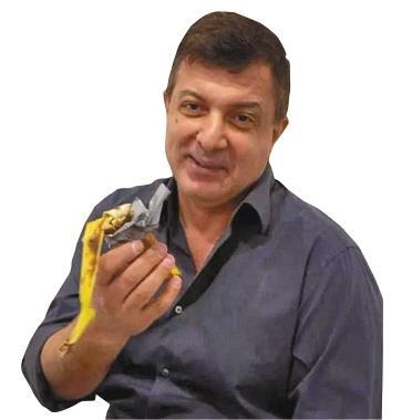 拍出天价的香蕉是艺术家和吐槽者的共同作品