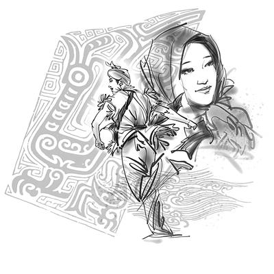 黄河:一部中华民族的伟大史诗