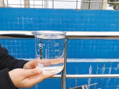 """北京32亿元""""反哺""""南水北调水源区 实施项目900多个"""