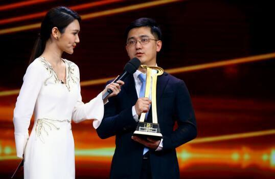 中国品牌强国盛典公布首批年度品牌 快手获十大年度新锐品牌
