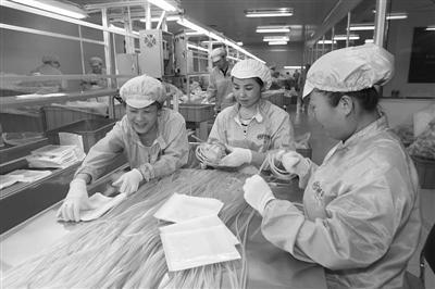 """高新区发力 内蒙古包头稀土产业实现""""腾笼换鸟"""""""