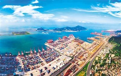 """2020年中国经济怎么干?对外开放聚焦三个""""更"""""""