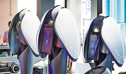 机器人产业或将迎来拐点,未来机器人产业还将保持高景气度