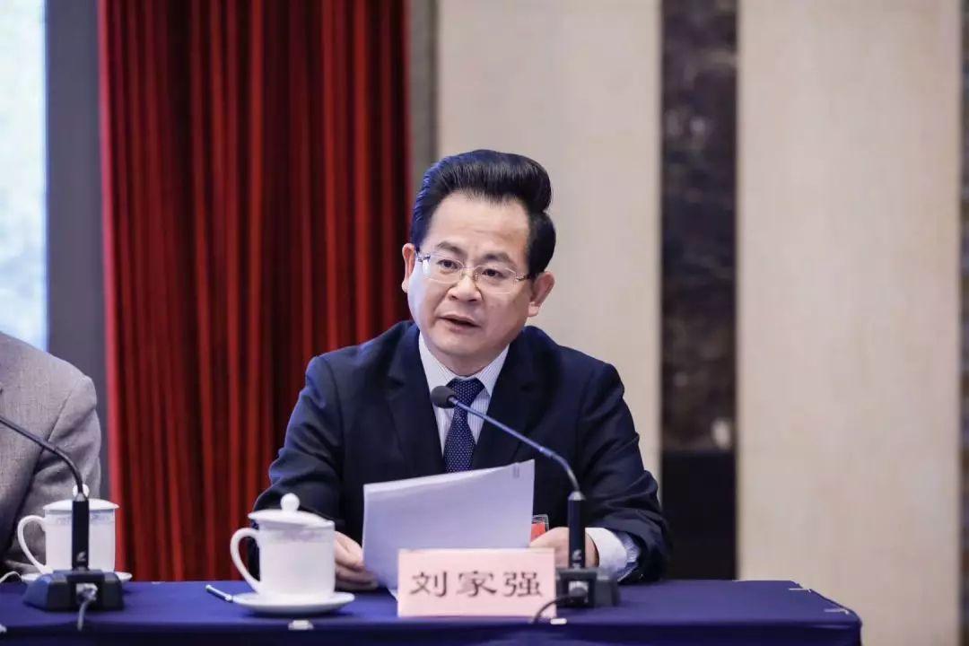 """【2019 党外人士看统战】刘家强:""""三个文件""""务实管用-,"""