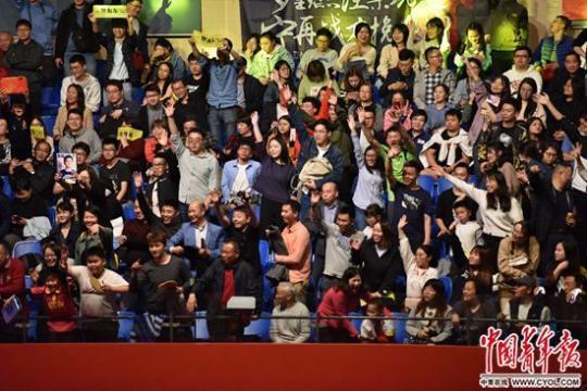 是什么让中国乒乓球队持续走红