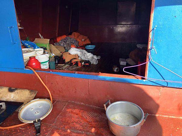 鄱阳湖畔的渔民:这些年越捕越穷,禁捕前已遭遇寒冬