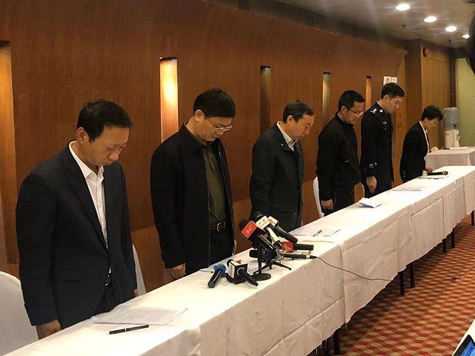 广州地陷致3死事故搜寻细节:遗体在地下20米处发现