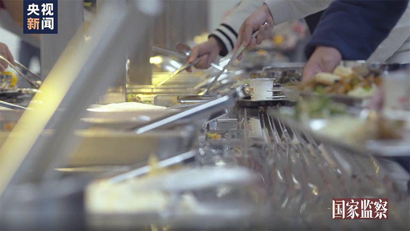 赖小民独断专行 食堂大厨都要安排自己人