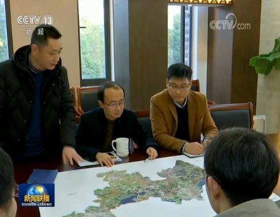 走进长江经济带:美丽长江共治理