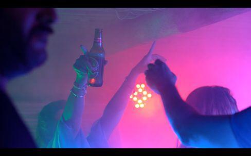 """桑巴舞点燃大西洋畔激情 """"一带一路""""青岛啤酒节香飘第二站乌拉圭"""