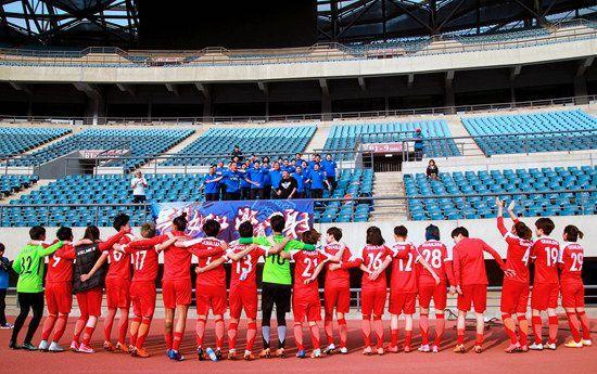 存在33年的大连女足解散 至少获得过11个全国冠军