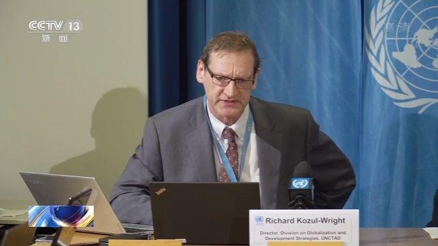 国际组织代表积极评价中美签署协议:将促进世界经济增长