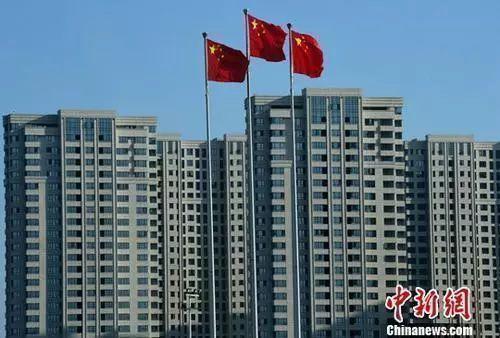 """给力!2019年中国经济""""成绩单"""":人均GDP突破1万美元"""
