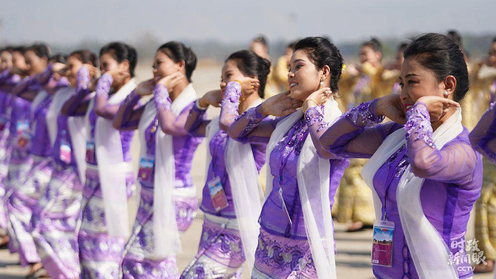 新年首访到缅甸,习近平透露这层深意