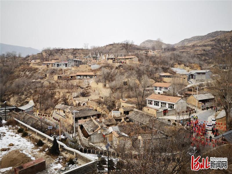 """涿鹿东窑沟:桑干河畔""""陶""""出特色小镇图片"""