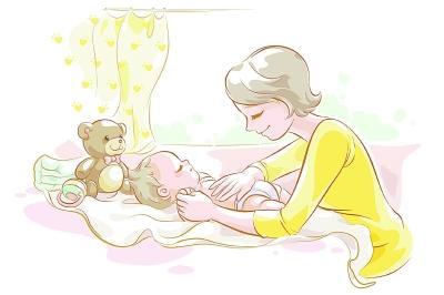 新手妈妈和宝宝过年攻略
