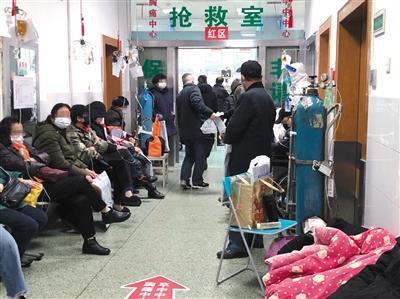 """武汉计划6天建成""""小汤山模式""""医院"""