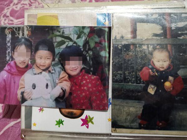 男童被拐19年后回家:爸爸不再酗酒,妈妈有了笑脸