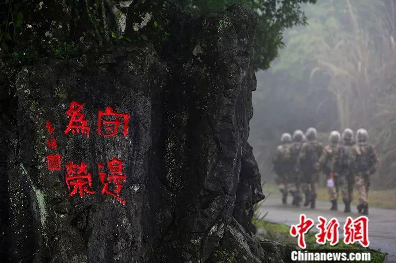 00后戍边战士的春节:守土苦亦乐 卫国镇关勇献身农妇难为