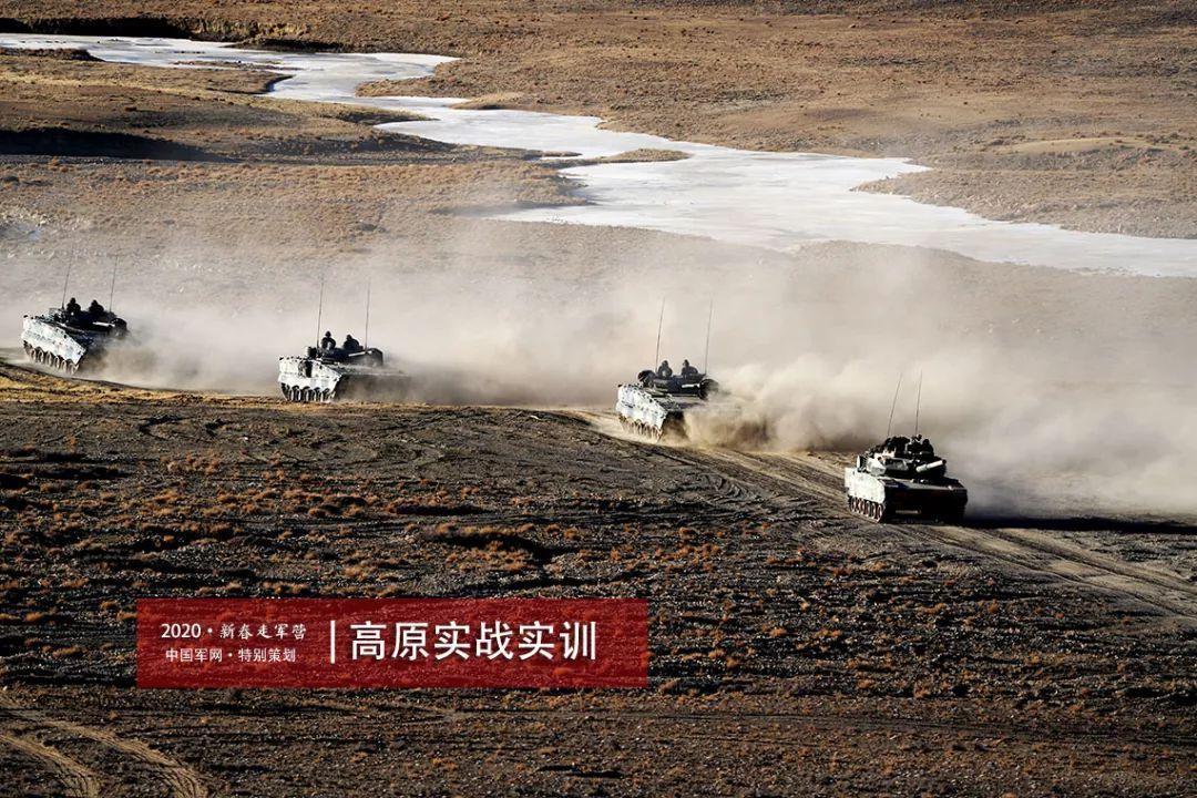 记者目击海拔4700米高寒缺氧极限条件下实