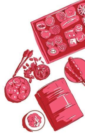 新老零食大比拼 你最钟爱哪一口武汉助孕?