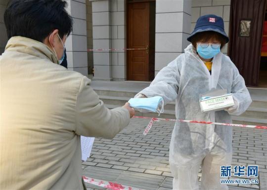 应收尽收 不漏一人——武汉发起新冠肺炎疫情防控应收尽收的总攻