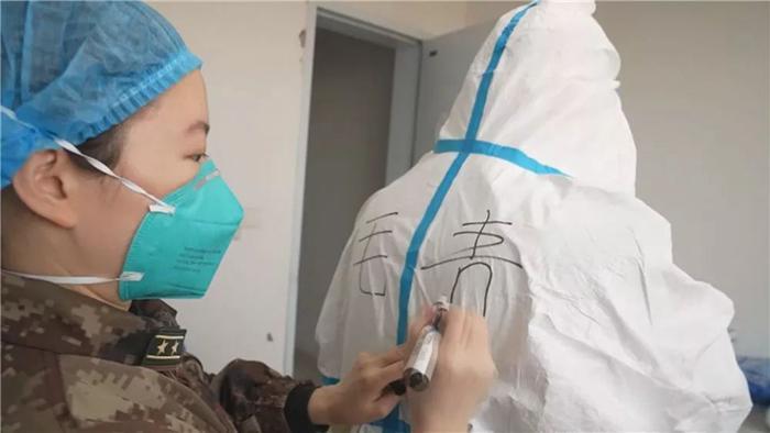 埃博拉、非典、新冠肺炎,他都是逆行的勇者!