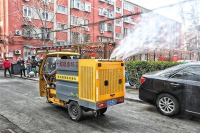 家長注意!北京60余家醫療機構可接診發熱患兒