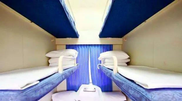 疫情防控期间,火车上的床单被罩安全吗?