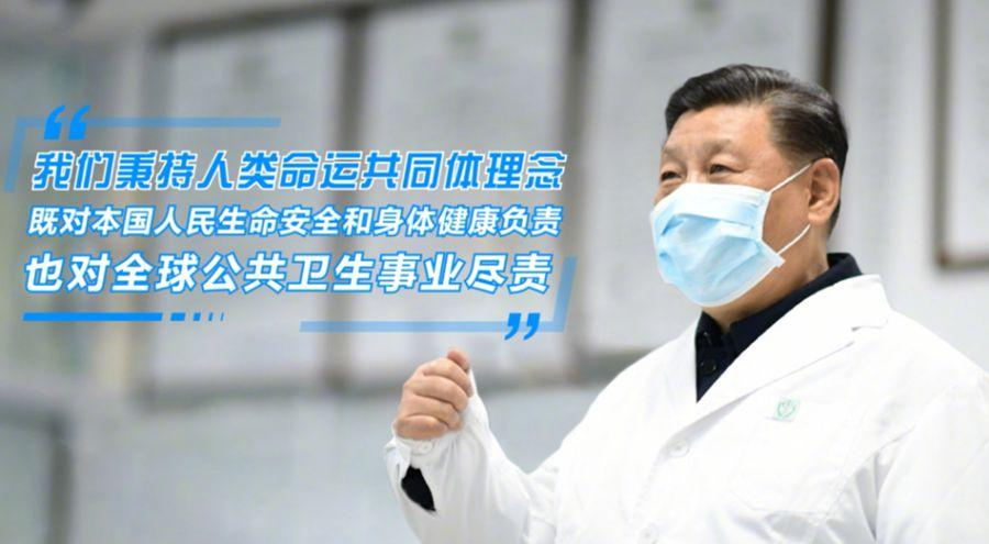 重磅微视频:中国之诺