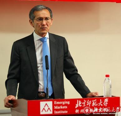 吉尔吉斯斯坦前总理:中国抗击新冠病毒为全世界负责