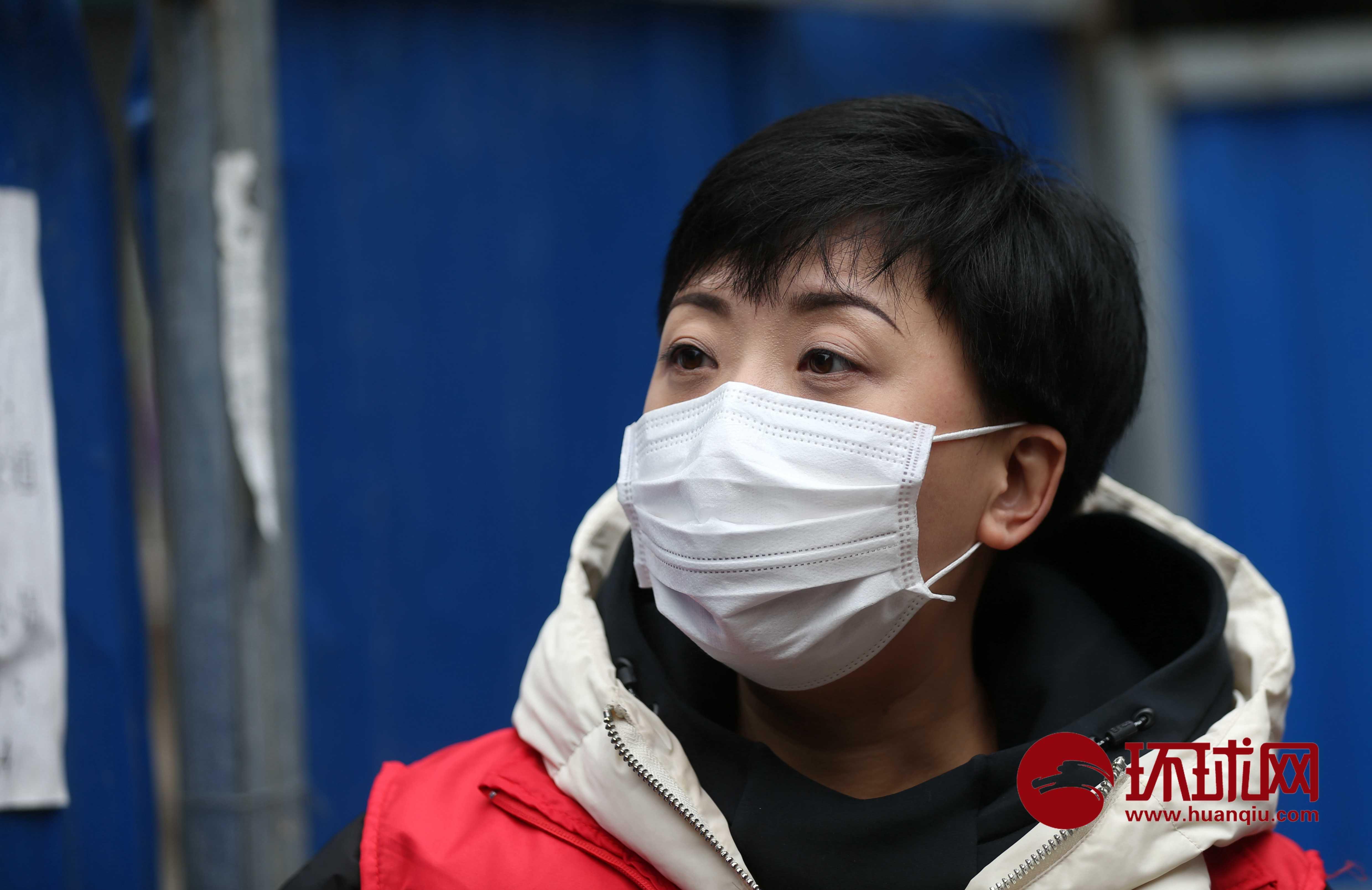 """武汉""""零感染""""小区:社区提前响应 居民极度配合"""