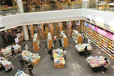 广州多家实体书店顺利复业 书店里哪些书籍最畅销?