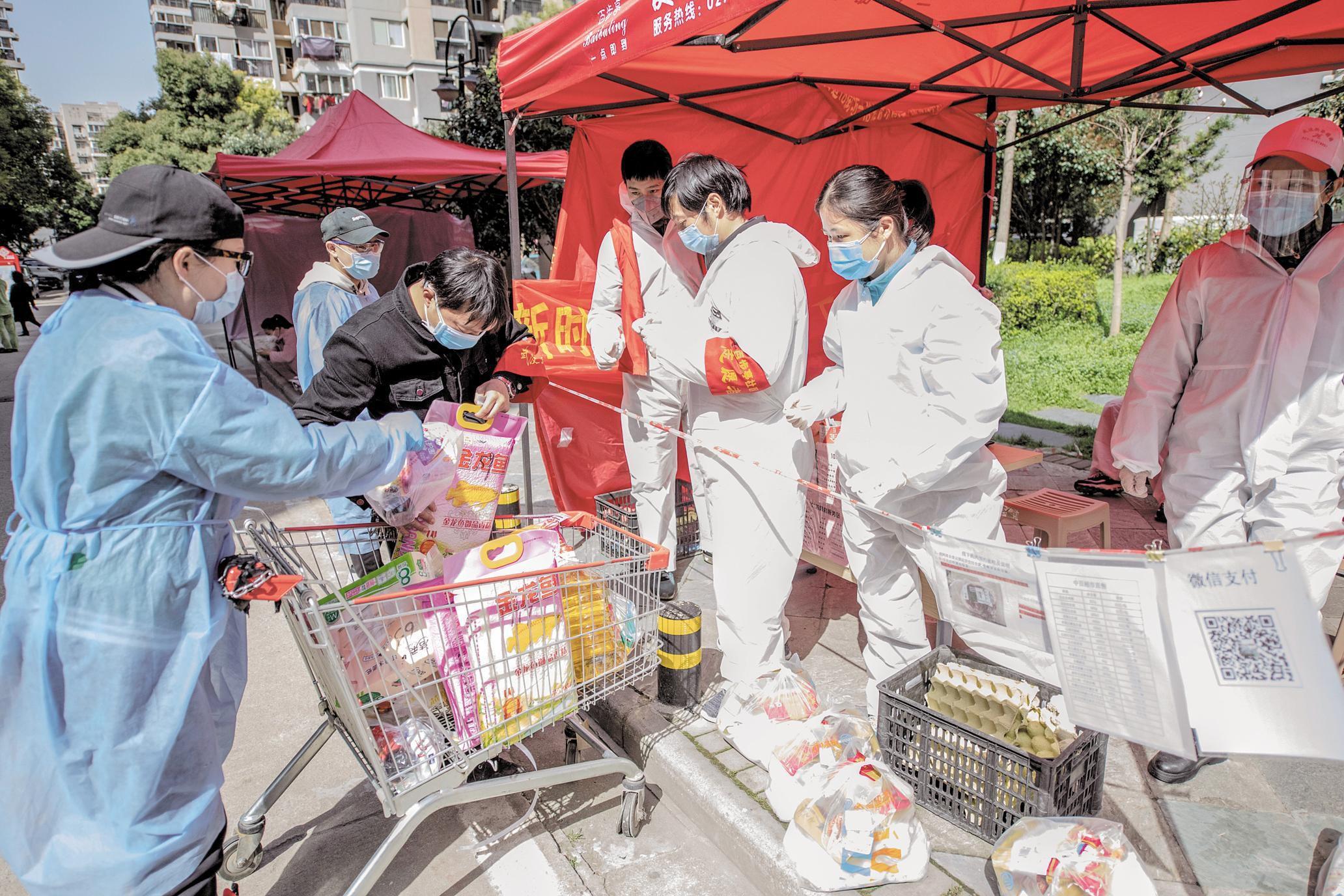 武汉保卫战中英雄的人民:人在城在 不胜不休