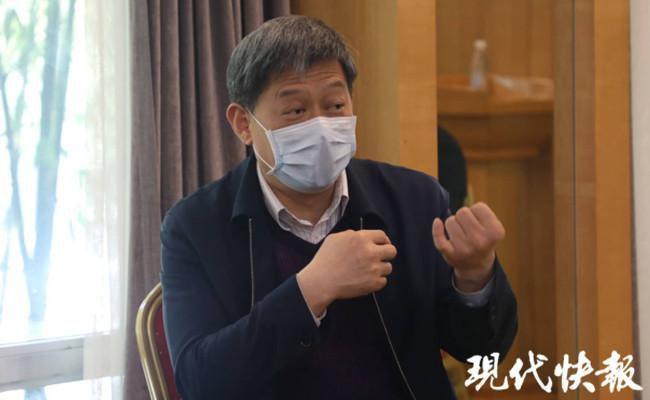 院士揭秘:中国援意大利伊拉克带了这两种抗疫中药