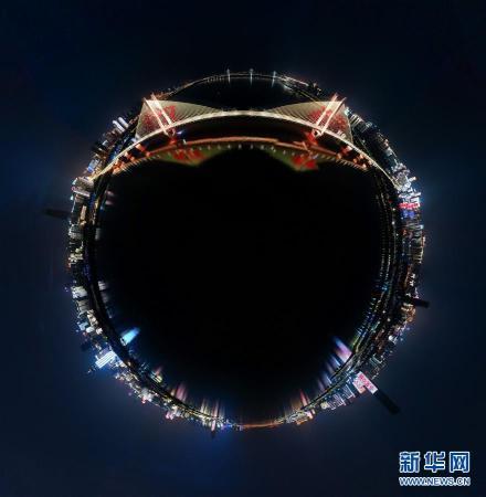 (环境)(7)武汉夜景