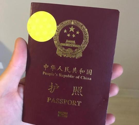 """中国留学生近30个小时回国路:工作人员跟我们说""""欢迎回家"""",非常暖心"""