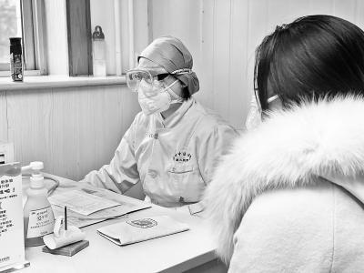 探访北京多家医院 感冒患者较往年同期大幅下降