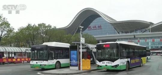 武汉主城区公交线路再恢复36条 已恢复的公交线路达到180条