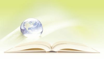 生态文学绿意盎然