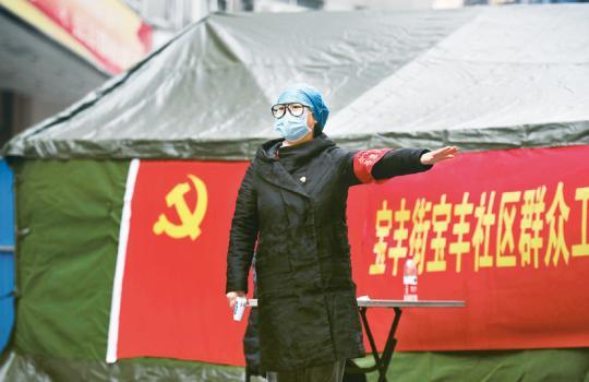百事娱乐:共产党员,意味着